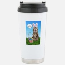 easterkitten_greet Travel Mug