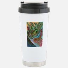 Valley Cat 42 Stainless Steel Travel Mug