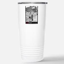 BUKOWSKI BY SAM CHERRY Travel Mug