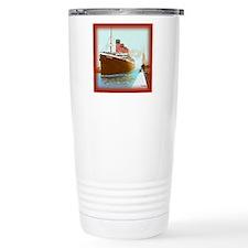 Titanic Travel Mug