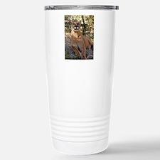 Cougar 009 Travel Mug