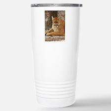 Cougar 003 Travel Mug