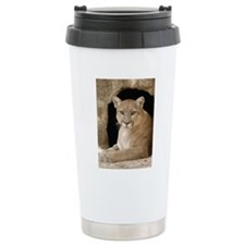 Cougar 014 Travel Mug