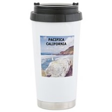 seagull dk apron final Travel Mug