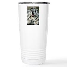 SnowLeopardBCR007 Travel Mug