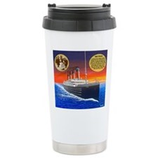 Titanic Thermos Mug