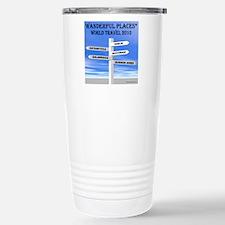WT 2010 Travel Mug