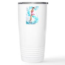 3-jump Travel Mug