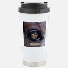 mouse pad Travel Mug
