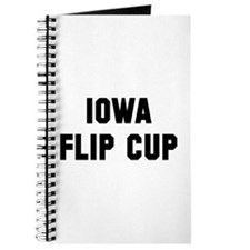 Iowa Flip Cup Journal