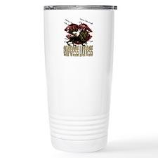 lioness2-1 Travel Mug