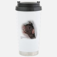 Molly1withsaying Thermos Mug