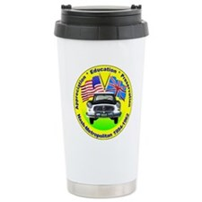 GBAM Appreciation logo Travel Mug