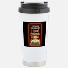 The Naked Truth Mouse P Stainless Steel Travel Mug