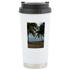 2-Pelican Beach Belize2 Travel Mug