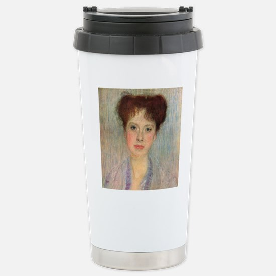 gk_Gertha Felsovanyi Stainless Steel Travel Mug