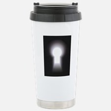 logo only Stainless Steel Travel Mug