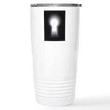 logo only Travel Mug