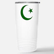 pakistanD Travel Mug