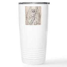 RaphaelSquare Travel Mug