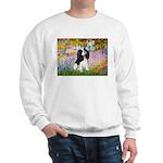 Garden & Tri Cavalie Sweatshirt
