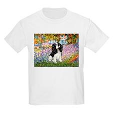 Garden & Tri Cavalie T-Shirt