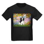 Garden & Tri Cavalie Kids Dark T-Shirt