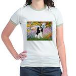 Garden & Tri Cavalie Jr. Ringer T-Shirt