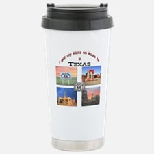 tshirttemplatexa Travel Mug