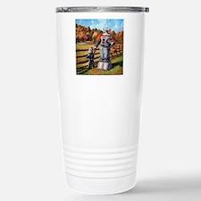 FallOuting Travel Mug