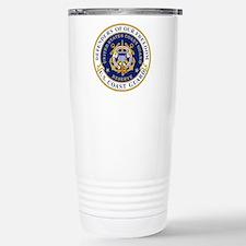 USCGR-Defending-Freedom Travel Mug