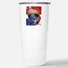 PanamaLogo Travel Mug