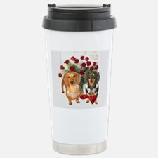 tig lil hearts 16x12 Travel Mug