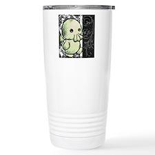 Cthulhu Travel Coffee Mug