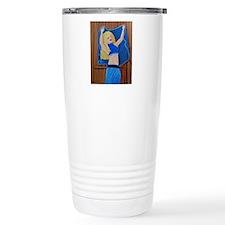 Bellydancer Travel Mug