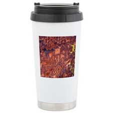 Rock Art Travel Mug