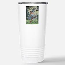 Bluebell Fairy Travel Mug