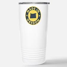 Made-In-OREGON Travel Mug
