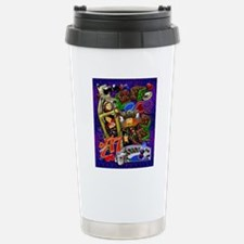 Royal Flush Games of Sk Travel Mug