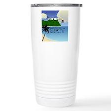 travelposter3 Travel Mug