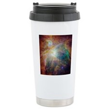 orion-nebula-hubble Travel Mug
