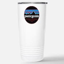 PANICGONIA Thermos Mug