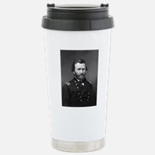 US Grant by R Whitechur Travel Mug