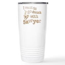 dutchsawyer_dark Travel Mug