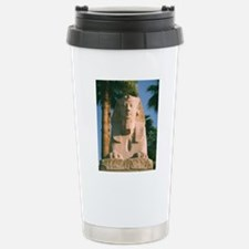 sphinx Stainless Steel Travel Mug