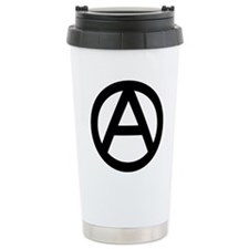 2000px-Anarchy-symbol Travel Mug