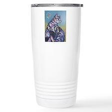 Rainbow Rocky 2 Travel Mug