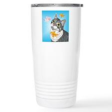 Scifi Travel Mug