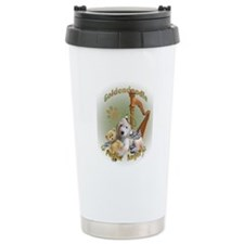 Goldendoodle Perfect An Travel Coffee Mug