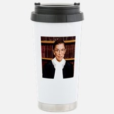 ART Coaster Ruth Bader  Stainless Steel Travel Mug